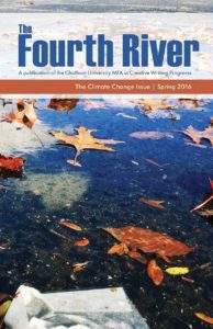 Stay by Jana Richman published in Fourth River